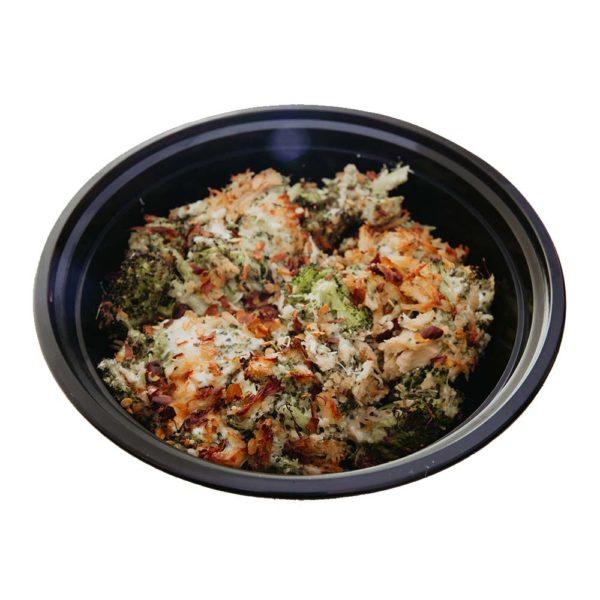 Broccoli Chicken Casserole